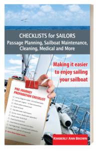 Checklists for Sailors