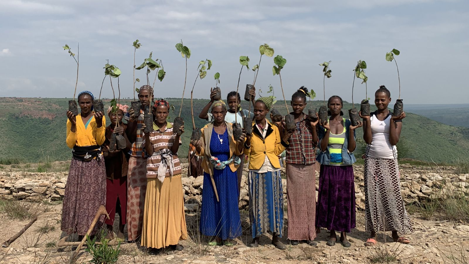 Why the climate movement needs rural women