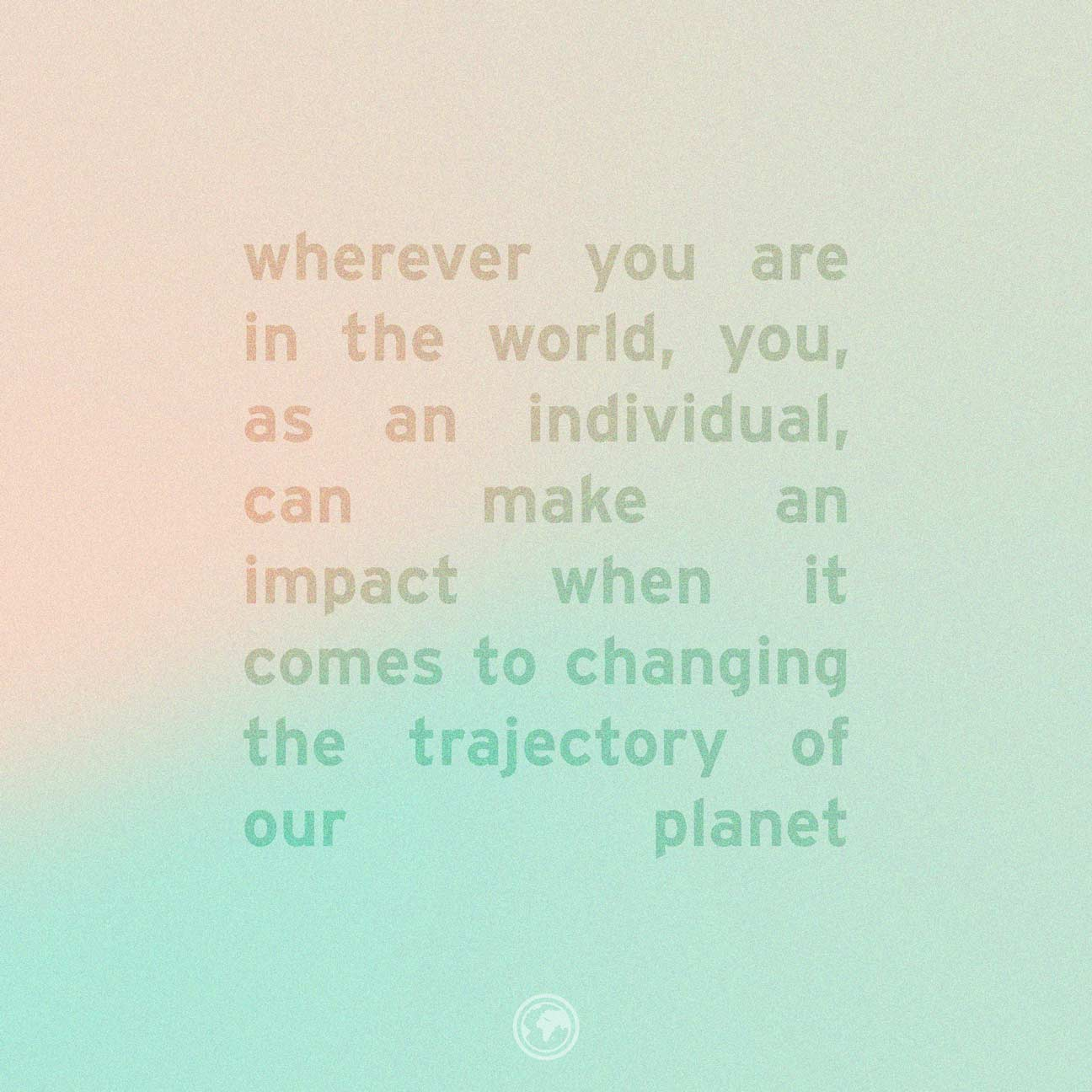 Ecosia x Insight Timer: tackle climate anxiety and help the planet!