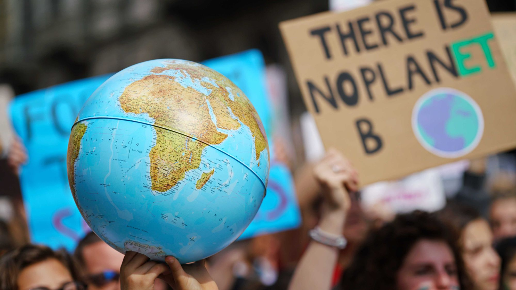 Is democracy too slow to achieve climate justice?